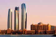 Abu Dhabi Panorama- Emitati Arabi