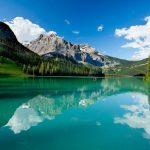 Canada Emerald lake