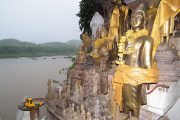 Superviaggi 2018 - Laos - Grotte di Pak Ou