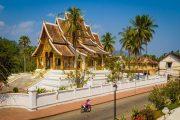 Superviaggi 2018 - Laos - Tempio di Luan Prabang