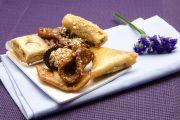 Marocco - Tipica colazione marocchina