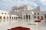 Oman - Muscat -Royal Opera House