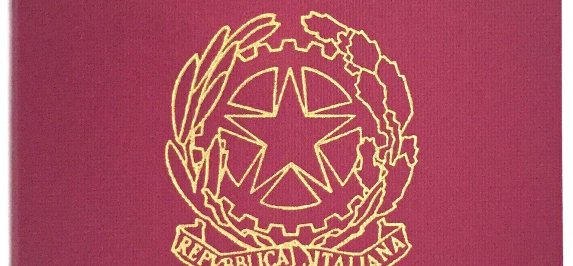 Passaporto per minori