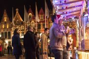 Bruges e Gent- mercatini di natale