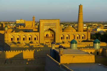 Uzbekistan - Khiva