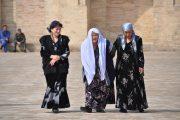 Uzbekistan - Donne uzbeke
