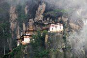 Bhutan - Nido della Tigre