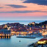Croazia - Dubrovnik, porto
