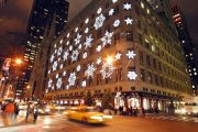 New York - Saks - Fifth Avenue