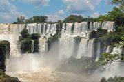 Brasile - Cascate di Iguassù