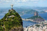 Brasile - Corcovado e Pan di Zucchero