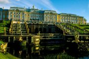 San Pietroburgo - Russia - Peterhof
