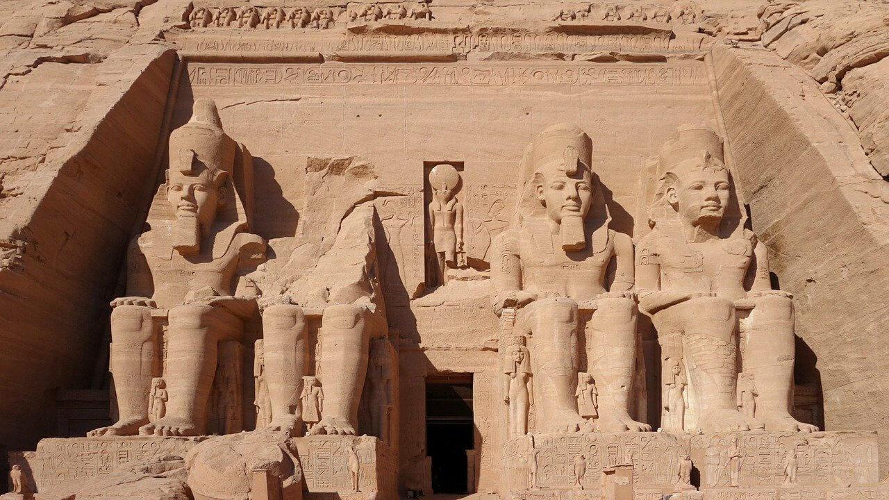 Egitto - Abu Simbel