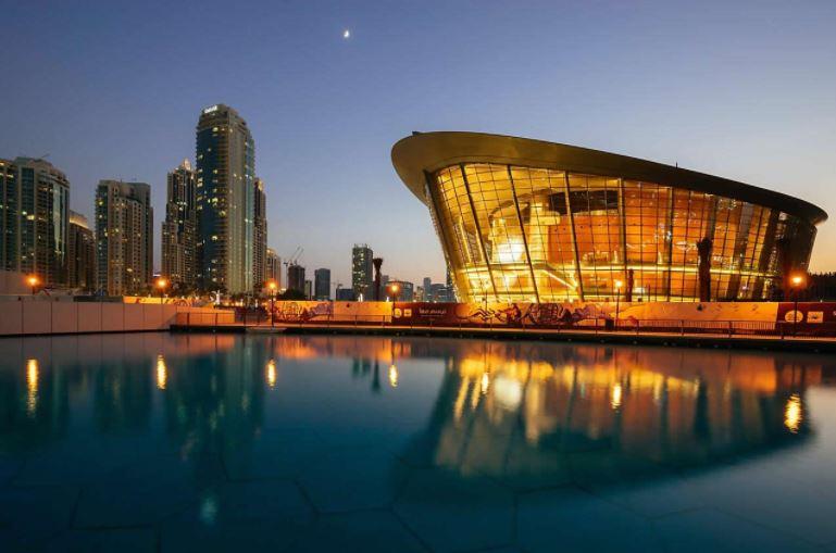 emirati arabi uniti migliori hotel a dubai