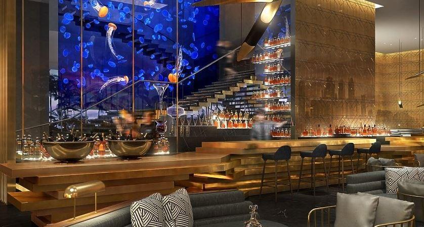 royal atlantis bar e ristorante dubai